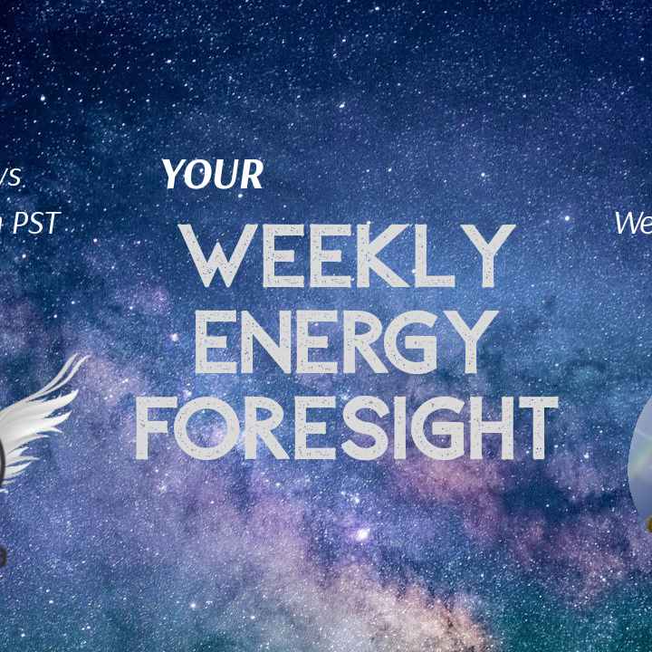 Your Weekly Energy Foresight for July 12-18, 2020