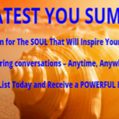 Greatest You Summit