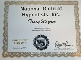 National Guild of Hypnotists, INC