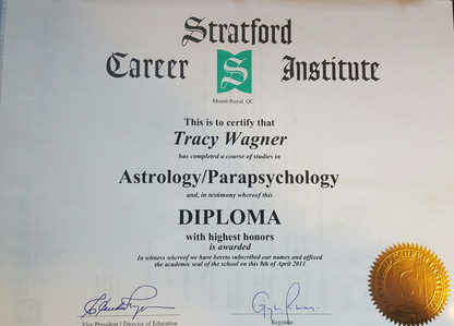 Astrology and Parapsychology