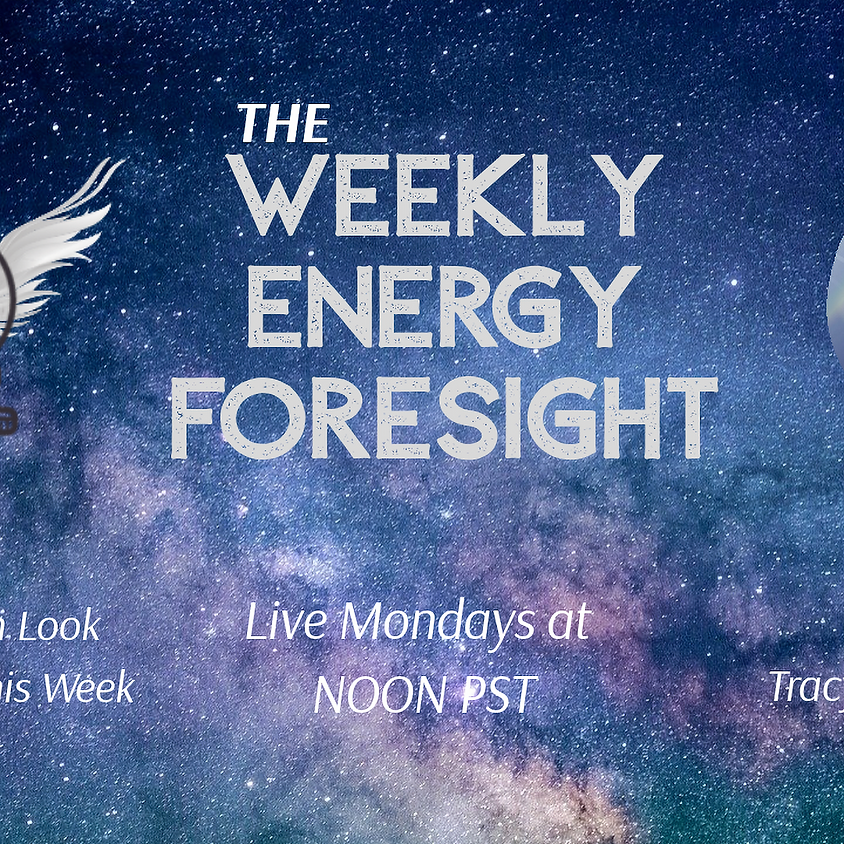 The Weekly Energy Foresight for July 12-18, 2020