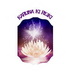 Karuna Ki Reiki Training