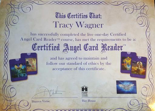 Angel Card Reader