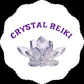Crystal Reiki Guidance