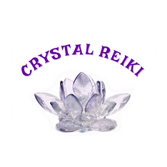 Crystal Reiki Guidance