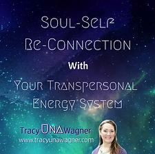 Transpersonal Energy System Gift