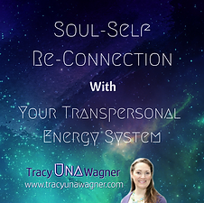 Transpersonal Energy System Gift
