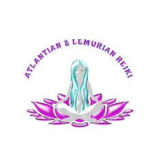 Atlantian and Lemurian Reiki Training