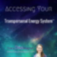 Transpersonal Energy System
