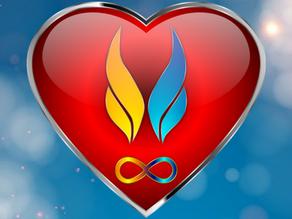 Soul-Self & Spirit-Self ReUnited 💕