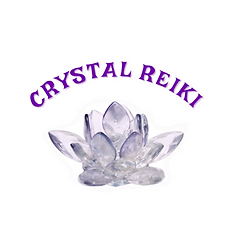 Crystal Reiki Training