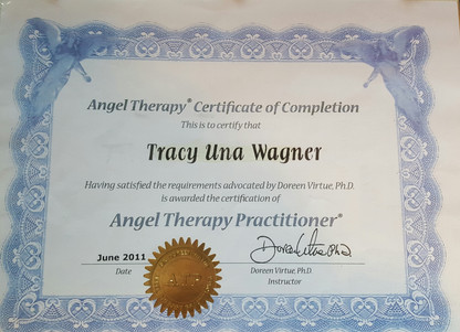 Angel Therapy Practitioner™