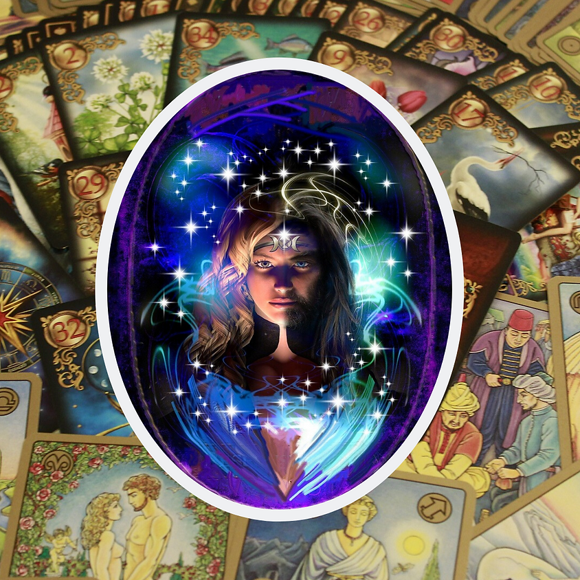 Intuitive Card Reading 101
