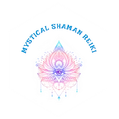 Mystical Shaman Reiki Training