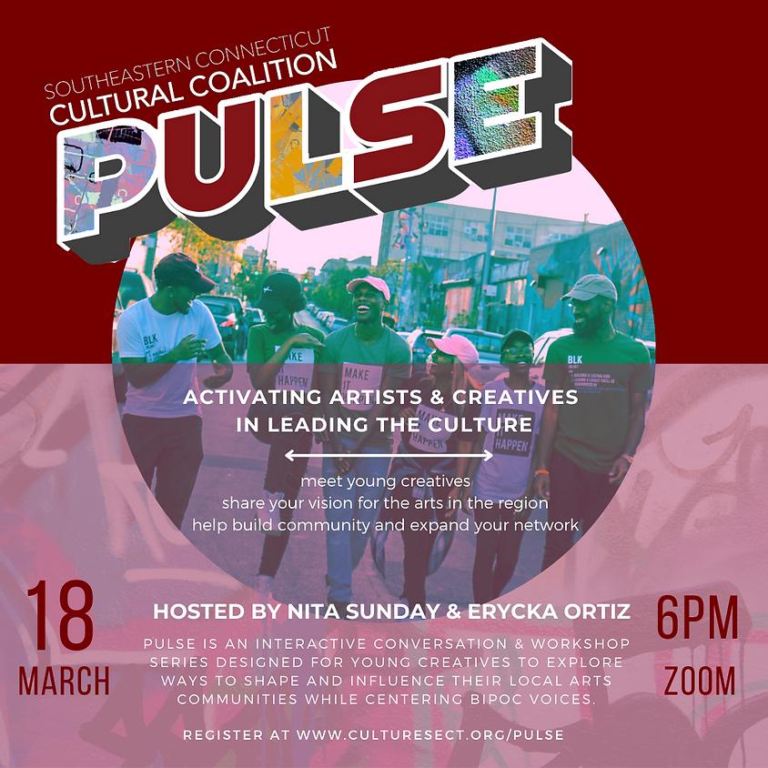 PULSE: Humanizing the Arts