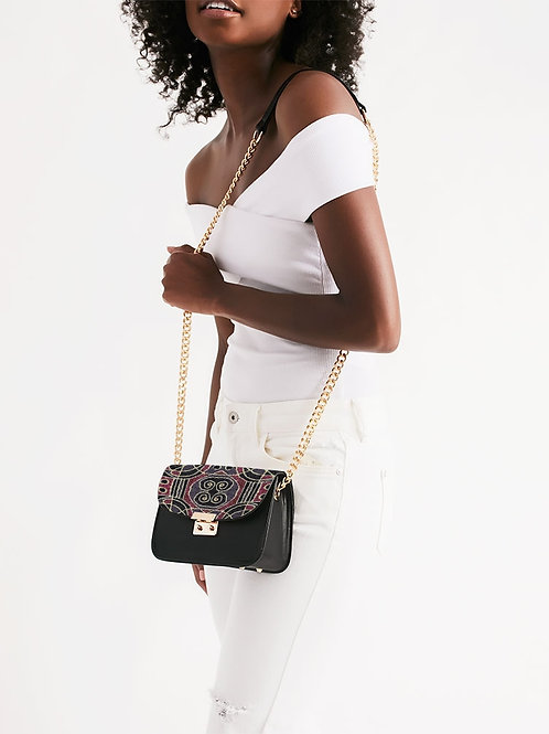 RESLIENCE Shoulder Bag