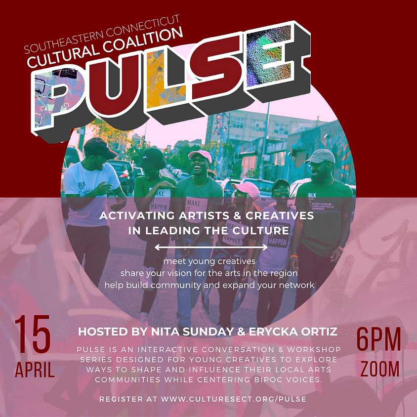 PULSE: Envisioning Our Creative Community