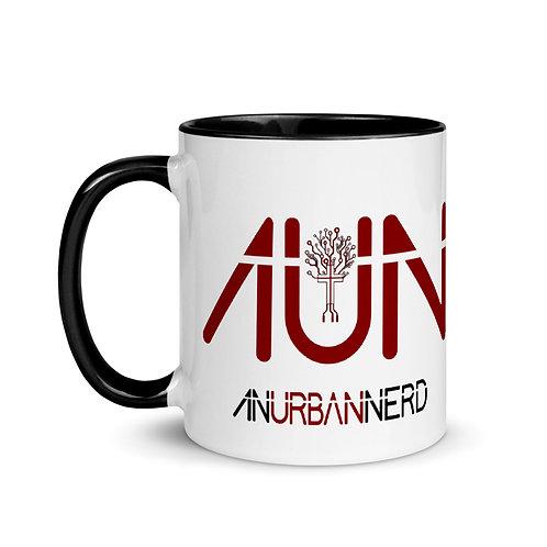AUN Mug