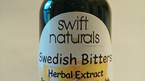 Swift Naturals~Swedish Bitters