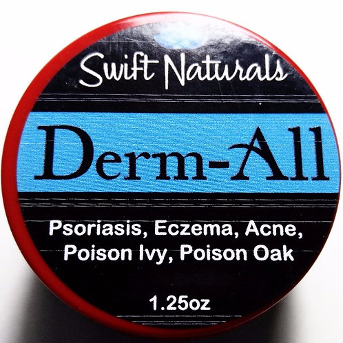 Derm~ALL Healing Salve