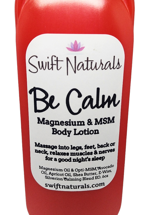Be Calm Lotion