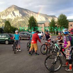 Parking Lot Bike Drills