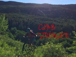 Climb Stronger