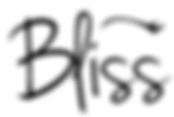 Bliss Logo Script.png
