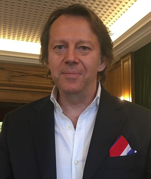 Dr Stephane Portias Rhumatologue Paris
