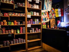 FLAT AZAMAS で提供可能の缶詰が86種類に増えました。
