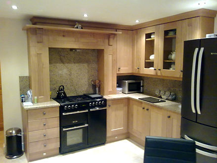 Kitchens in Yorkshire