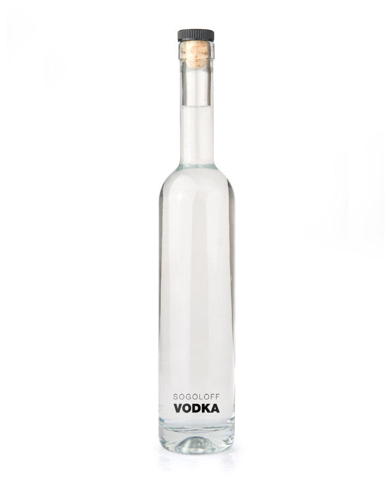 Sogoloff Vodka