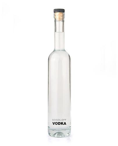 Sogoloff Vodka