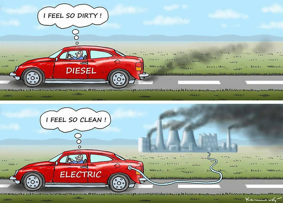 Climate-change-electric-cars-shift-pollu