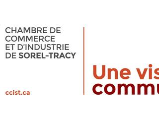 Le lancement du plus grand réseau de partage d'actifs interentreprises aura lieu au Québec!