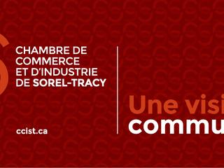 Un débat électoral des candidats à la mairie de Sorel-Tracy