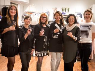 Conjuguer l'entrepreneuriat au féminin : une occasion d'unir les femmes d'affaire d'aujourd'hui!