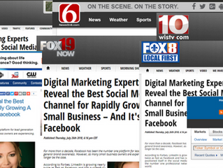 Digital Marketing Experts Reveal the Best Social Media Channel for Rapidly Growing A Small Business