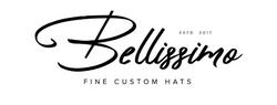 Bellissimo Custom Hats
