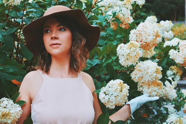 Sarah B. Gardens