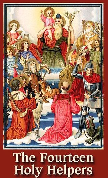 Fourteen Holy Helpers.jpg