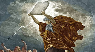 Moses-and-the-Ten-Commandments-GettyImag