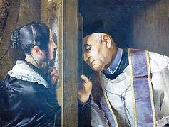 The_Confession_by_Giuseppe_Molteni_c._A.