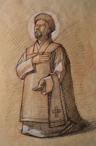 St Augustine Zhao Rong.jpg