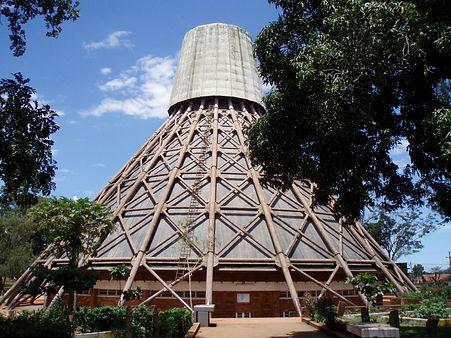 Namugongo_Martyrs_Shrine_exterior_view.j