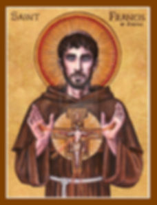 st__francis_of_assisi_icon_by_theophilia