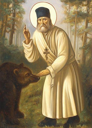 St_Seraphim_with_Bear_500x.jpeg