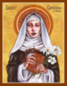 st__catherine_of_siena_icon_by_lordshado
