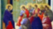Duccio-di-Buoninsegna-Commiato-di-Cristo