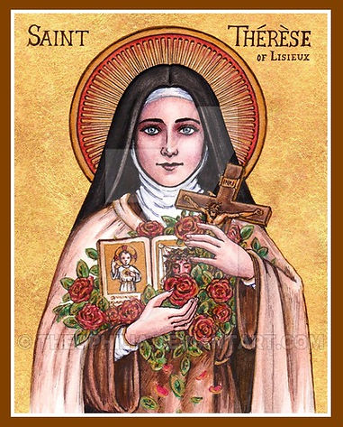 st__therese_icon_by_theophilia-d6oupym.j